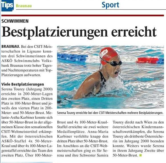 Tips Braunau 4.7.2012 - Ausschnitt